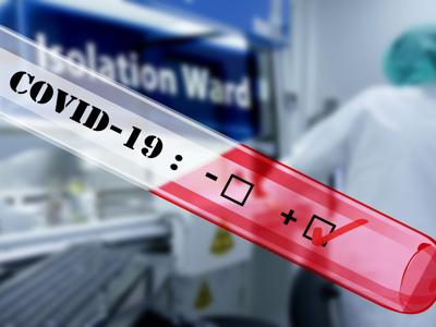 Free COVID-19 rapid at-home tests now available at Galion Public Library