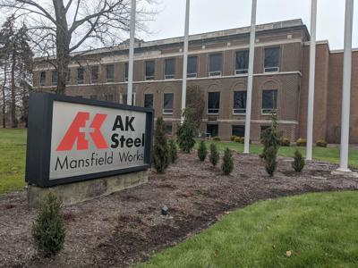AK Steel extends maintenance closure for two weeks