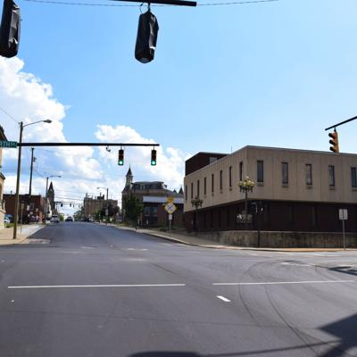 Mulberry Street in downtown Mansfield closing Sunday, Monday for two-way traffic conversion