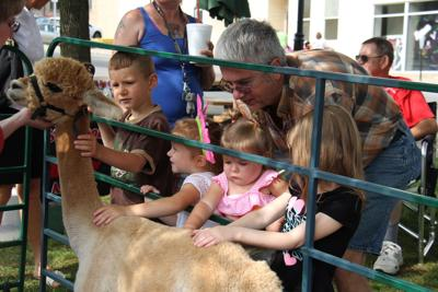 Mansfield Children's Festival to bring family-friendly fun to downtown July 27