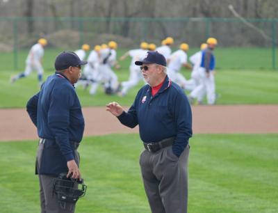 Shortage of officials threatens high school sports
