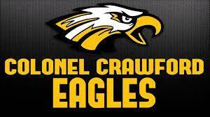 Col. Crawford logo
