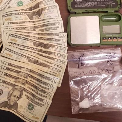 Bucyrus Police seize $10K in drugs after routine traffic stop