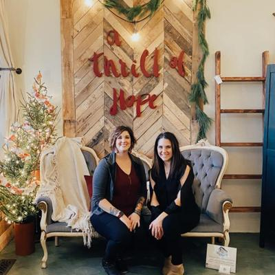 Plymouth shop to open Dec. 3, showcasing Ohio-made products