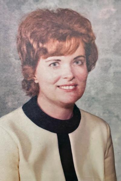 Beverly J. Pickett