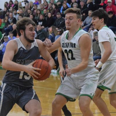 Clear Fork storms past Madison with strong fourth quarter