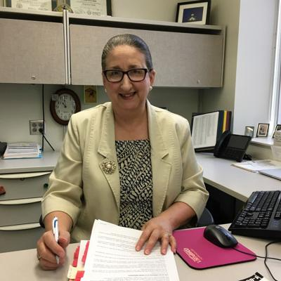 Tatro celebrates 30 years with Area Agency on Aging