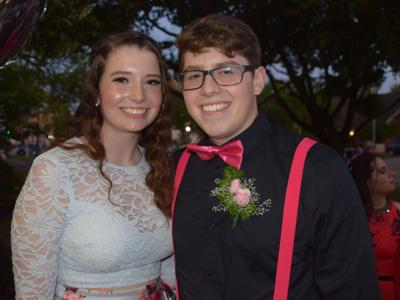GALLERY: Plymouth High School Homecoming 2019