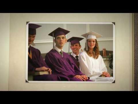 Temple Christian High School 2016 Graduation