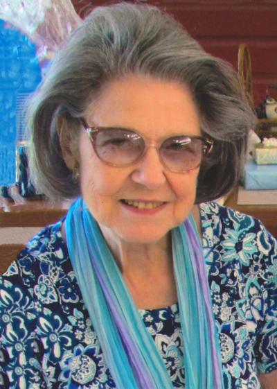 Regina G. Linkenbach