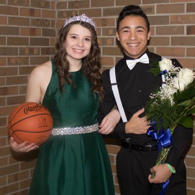 St. Peter's 2019 Homecoming