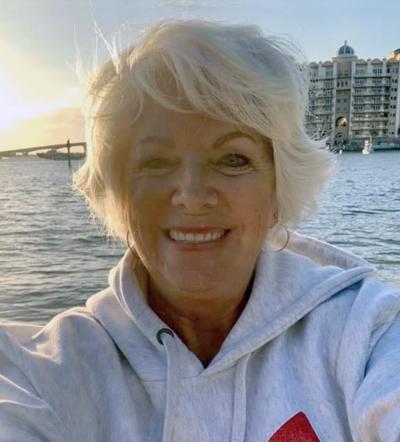 Linda Ruth Armstrong Dunay