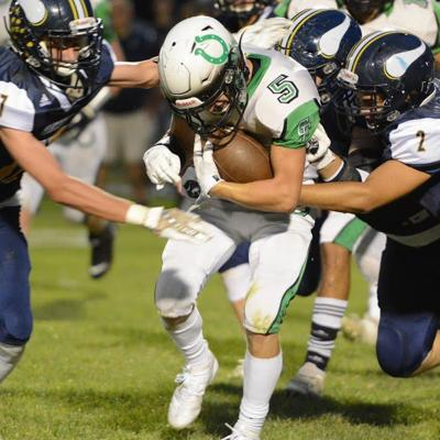 River Valley's stout effort stymies Clear Fork
