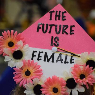 GALLERY: Mansfield Senior High School Graduation 2021 -- Part 1