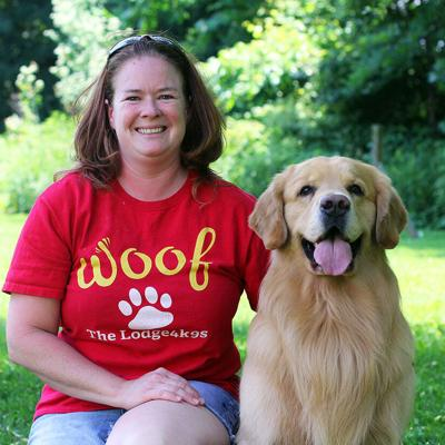 Bellville breeder takes 2 Goldens to Westminster