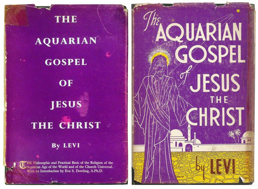 Bellvilles American Lit 101 The Gospel Of Levi Area History