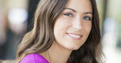 Crestview graduate sees entrepreneurs as Ohio's future