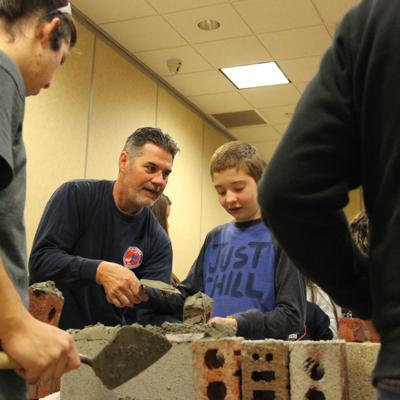 Nearly 1,000 students get hands-on experience during career day at MOESC