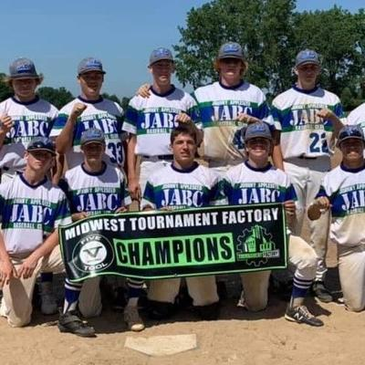 JABC 16U team wins Erie County Slam