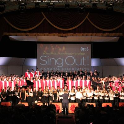 GALLERY: Sing Out! at the Renaissance