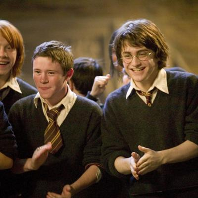 Harry Potter and the Goblet of Fire in Concert Jan. 18 & 19 in Columbus