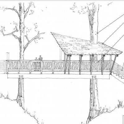 Ohio Bird Sanctuary welcomes Treehouse Masters next week