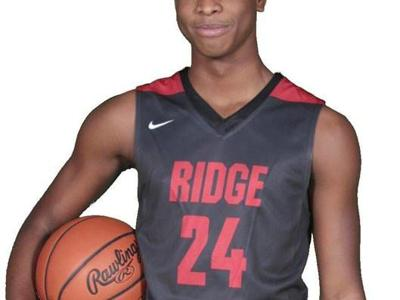 Walnut Ridge senior VonCameron Davis is Ohio's Mr. Basketball