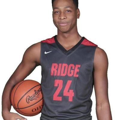 Walnut Ridge senior VonCameron Davis is Ohio's Mr. Basketball