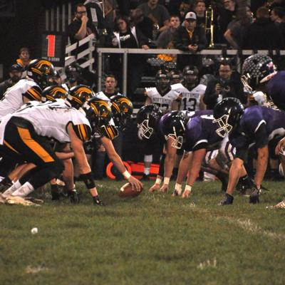 Northmor learns football playoff assignment