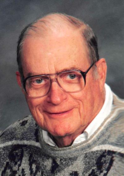 Lloyd Eugene Hull