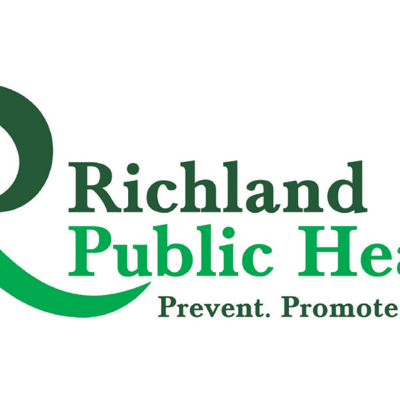 Richland Public Health's top winter driving tip? Slow down!