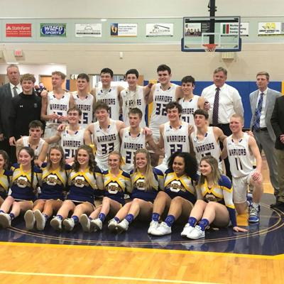 GALLERY: Ontario tops Mansfield Senior for Division II sectional title