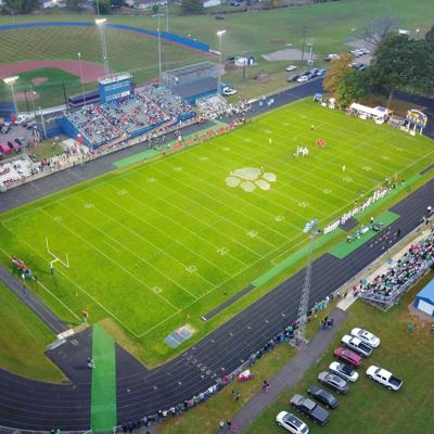 Galion granted spectator variance for remaining home varsity football games