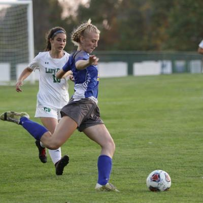 GALLERY: Ontario downs Clear Fork 1-0 in girls soccer