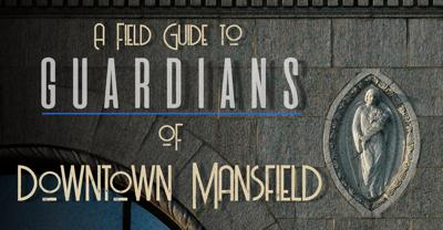 Field Guide of Mansfield Guardians