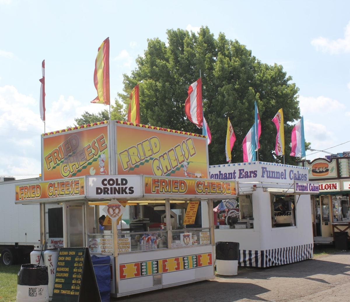 Richland County Fair 3