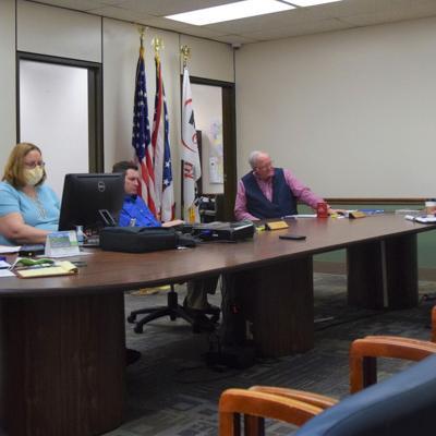 Richland County commissioners OK $100,000 for local economic development