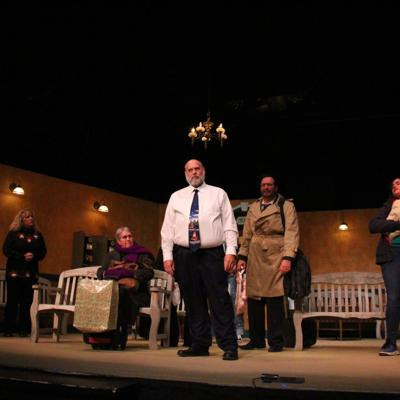 'A Gift To Remember' encourages humanity in Playhouse holiday show