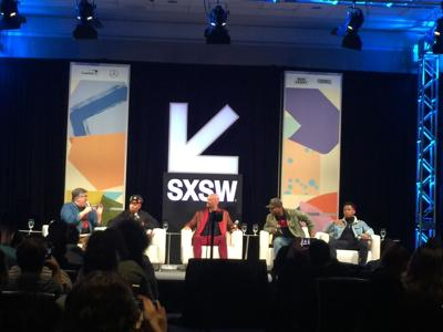 A farewell letter to SXSW