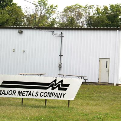 Major Metals Co. plans 48,000-square foot addition, will add 16 new jobs