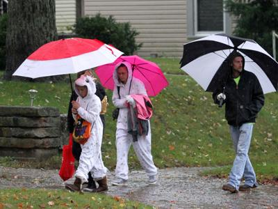 Richland County communities move Trick-or-Treat to Saturday