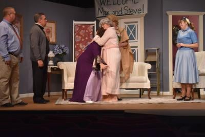 'Leading Ladies' set to open comedic run at Mansfield Playhouse