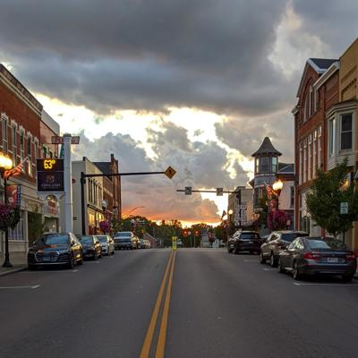 An ode to small-town living