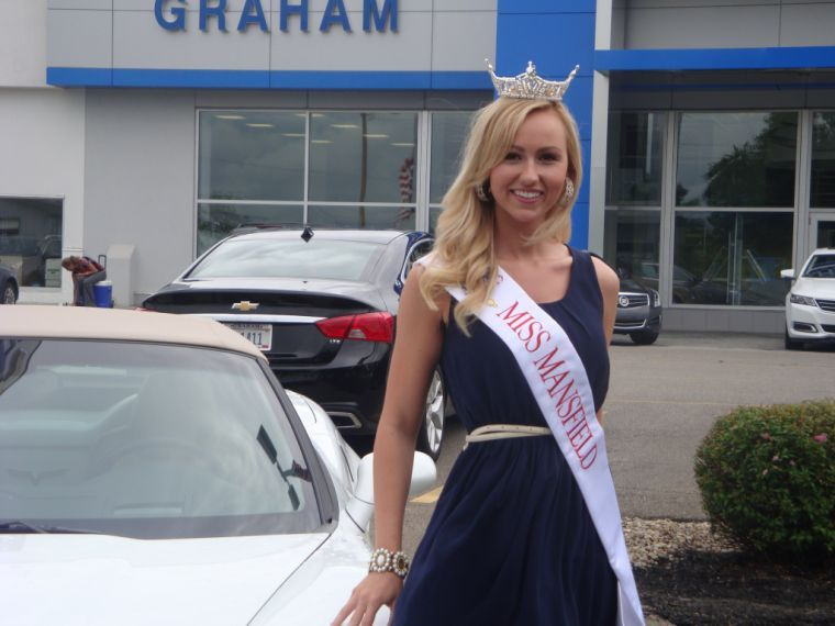 Graham Automall Mansfield >> Miss Mansfield looks to break runner-up streak | Arts And Entertainment | richlandsource.com