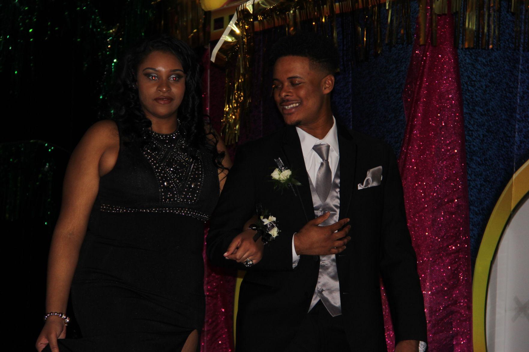 GALLERY: Mansfield High School Prom 2018