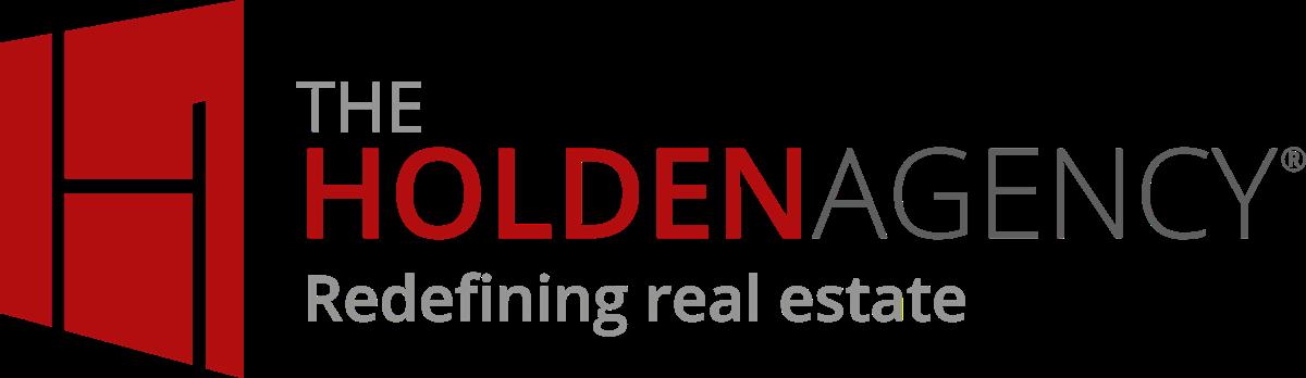 The Holden Agency logo