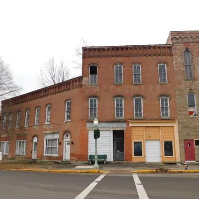 Richland County Land Bank considers purchase of Plymouth Hotel