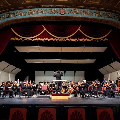 """Mansfield Symphony and Chorus to perform """"Fin Magnifique"""" concert May 11"""