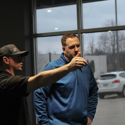 Golf facility celebrates grand opening in Ontario