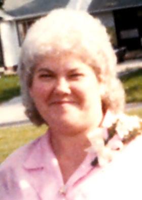 Amanda Imogene Taylor